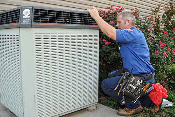 3 - Denair HVAC -  Air Conditioning Company